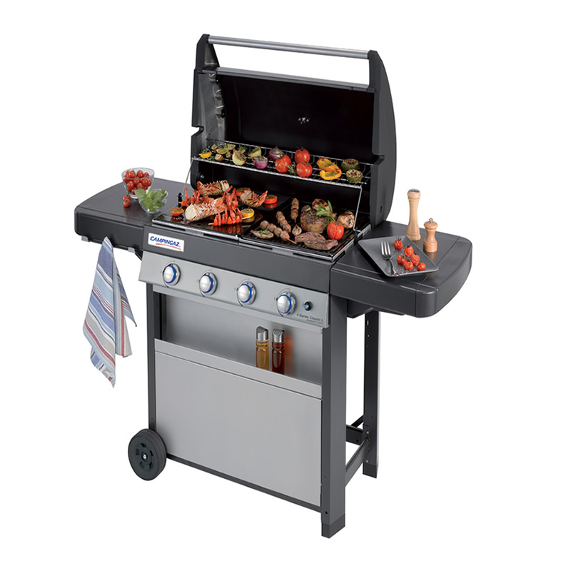BARBECUE A GAS 4 SERIES CLASSIC L CAMPINGAZ