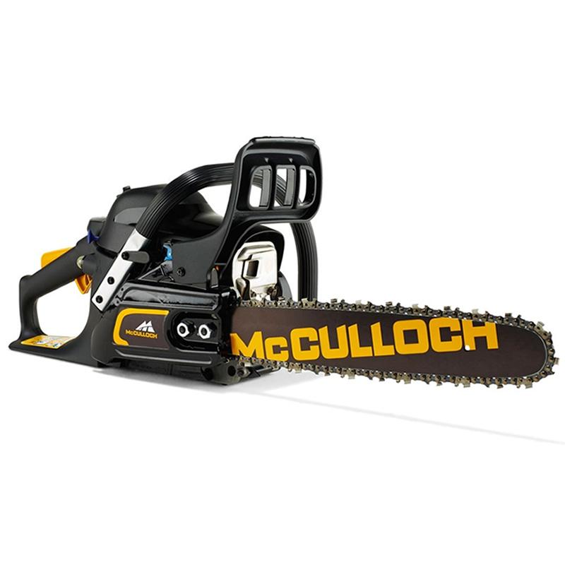 MOTOSEGA MECCULLOCH CS 35