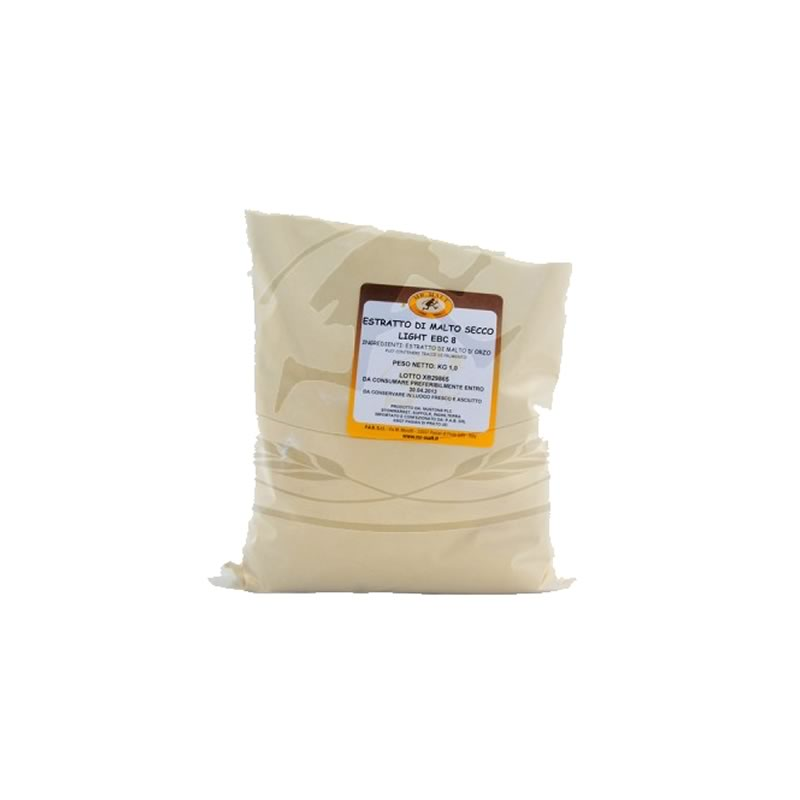 ESTRATTO LIGHT 1 KG