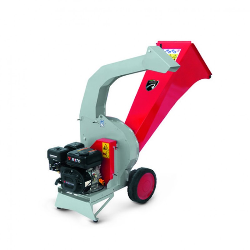 BIOTRITURATORE ITALIAN POWER MG700
