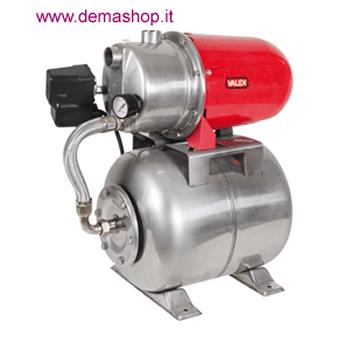 ELETTROPOMPA AUTOCLAVE INOX  1350