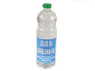 OLIO DI VASELLINA