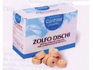 ZOLFO A DISCO